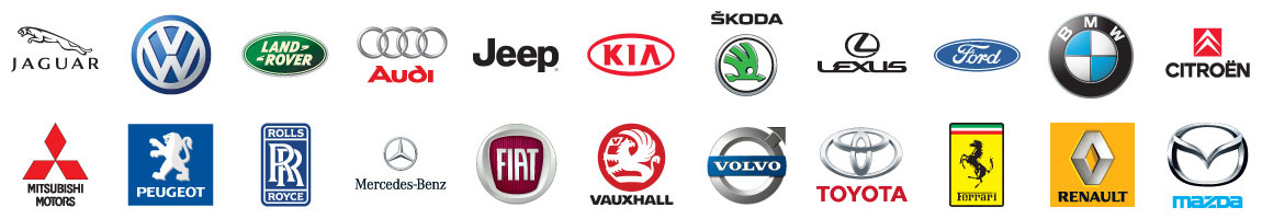 We have experience in cleaning and valeting all types of vehicles throughout Cornwall
