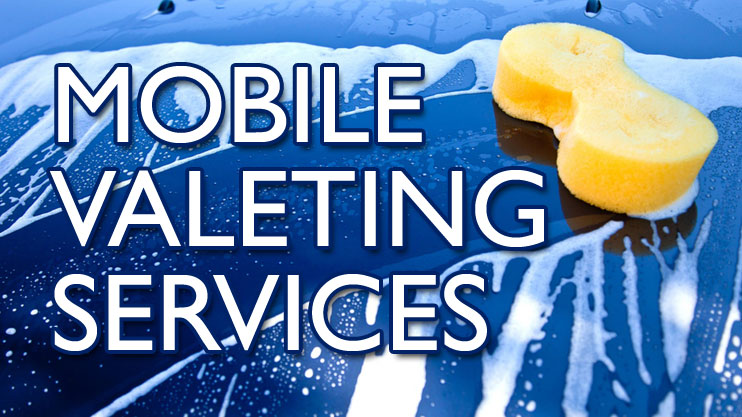 Mobile Car Valeting Services Cornwall